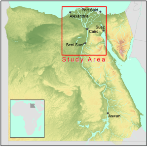 Egypt_StudyArea